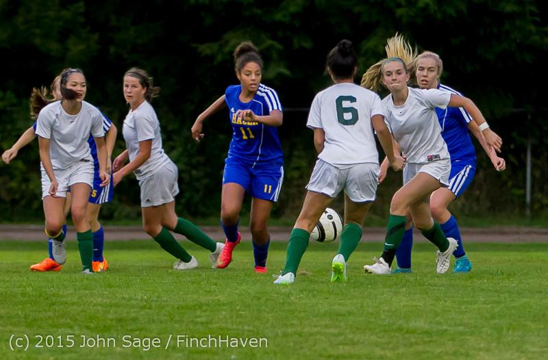 22253 Girls Soccer v Hazen 091615