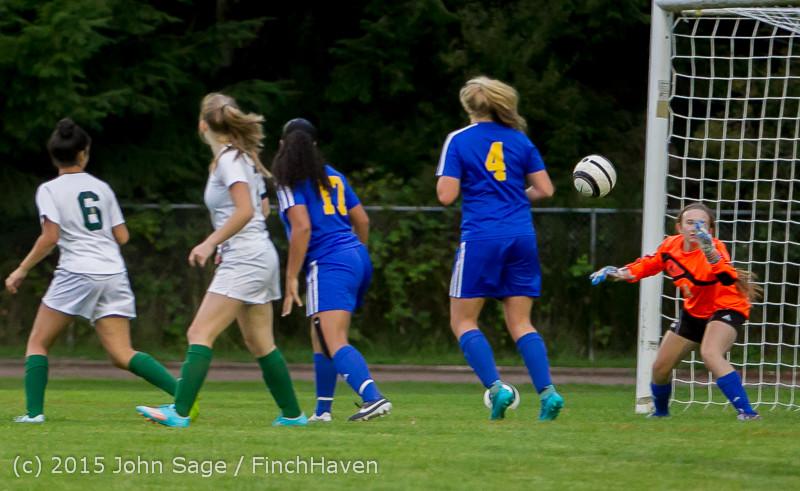 22275 Girls Soccer v Hazen 091615