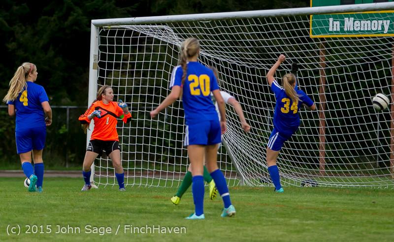 22279 Girls Soccer v Hazen 091615