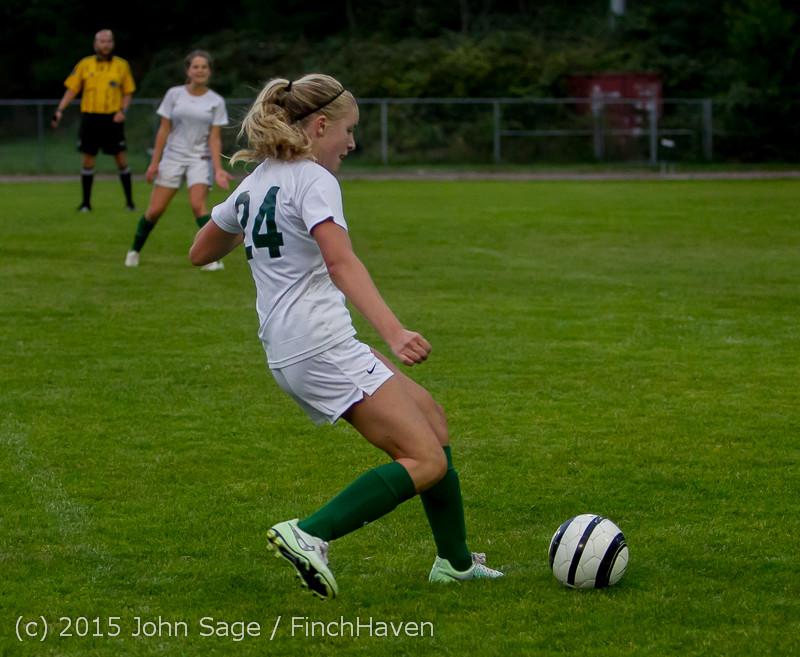 22414 Girls Soccer v Hazen 091615