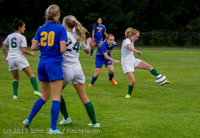 22426 Girls Soccer v Hazen 091615