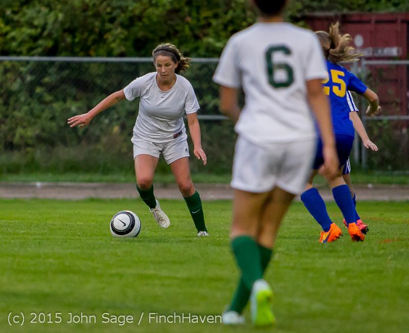22458 Girls Soccer v Hazen 091615