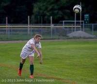 22646 Girls Soccer v Hazen 091615