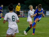 22674 Girls Soccer v Hazen 091615