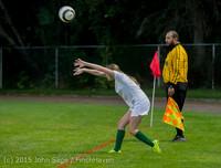 22717 Girls Soccer v Hazen 091615