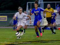22758 Girls Soccer v Hazen 091615
