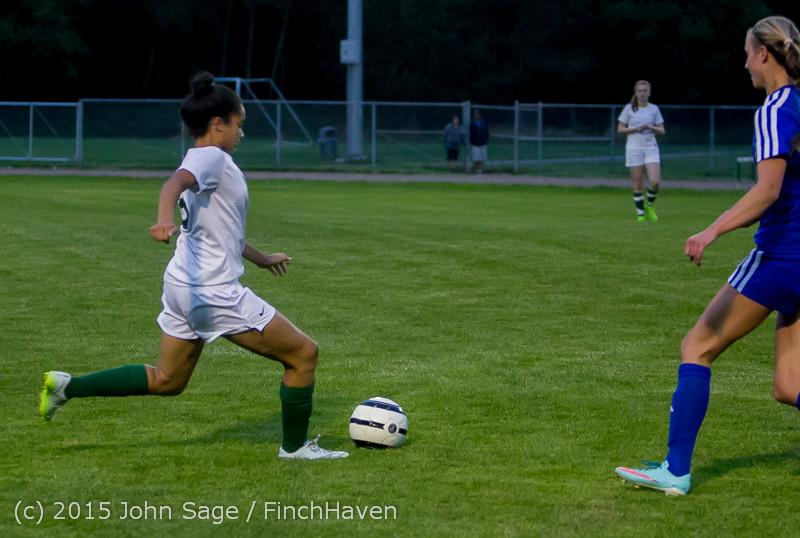 22768 Girls Soccer v Hazen 091615