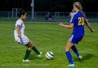 22769 Girls Soccer v Hazen 091615