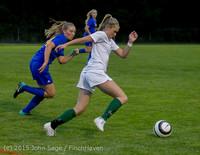 22788 Girls Soccer v Hazen 091615
