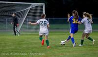 22832 Girls Soccer v Hazen 091615