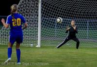 22862 Girls Soccer v Hazen 091615