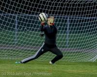 22863 Girls Soccer v Hazen 091615