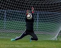 22864 Girls Soccer v Hazen 091615
