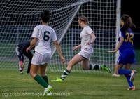 22875 Girls Soccer v Hazen 091615