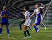 22879 Girls Soccer v Hazen 091615