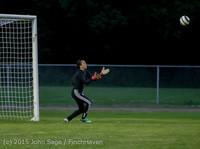 22931 Girls Soccer v Hazen 091615