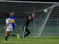 22954 Girls Soccer v Hazen 091615