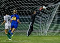 22955 Girls Soccer v Hazen 091615