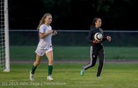 22970 Girls Soccer v Hazen 091615