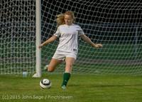 23029 Girls Soccer v Hazen 091615