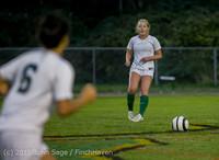 23084 Girls Soccer v Hazen 091615
