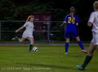 23143 Girls Soccer v Hazen 091615