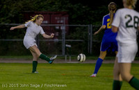 23145 Girls Soccer v Hazen 091615