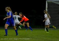 23155 Girls Soccer v Hazen 091615