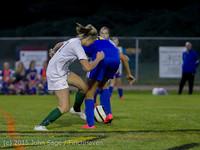 23200 Girls Soccer v Hazen 091615