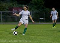 23241 Girls Soccer v Hazen 091615