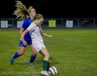 23251 Girls Soccer v Hazen 091615