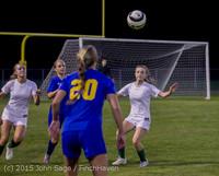 23336 Girls Soccer v Hazen 091615