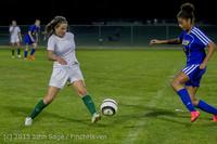 23340 Girls Soccer v Hazen 091615