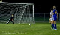 23406 Girls Soccer v Hazen 091615