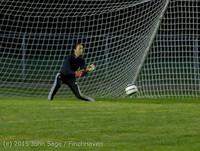 23407 Girls Soccer v Hazen 091615