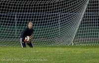 23411 Girls Soccer v Hazen 091615