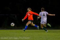 23435 Girls Soccer v Hazen 091615