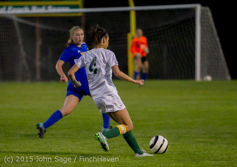 23526 Girls Soccer v Hazen 091615