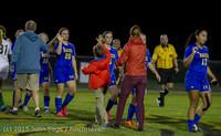 23715 Girls Soccer v Hazen 091615