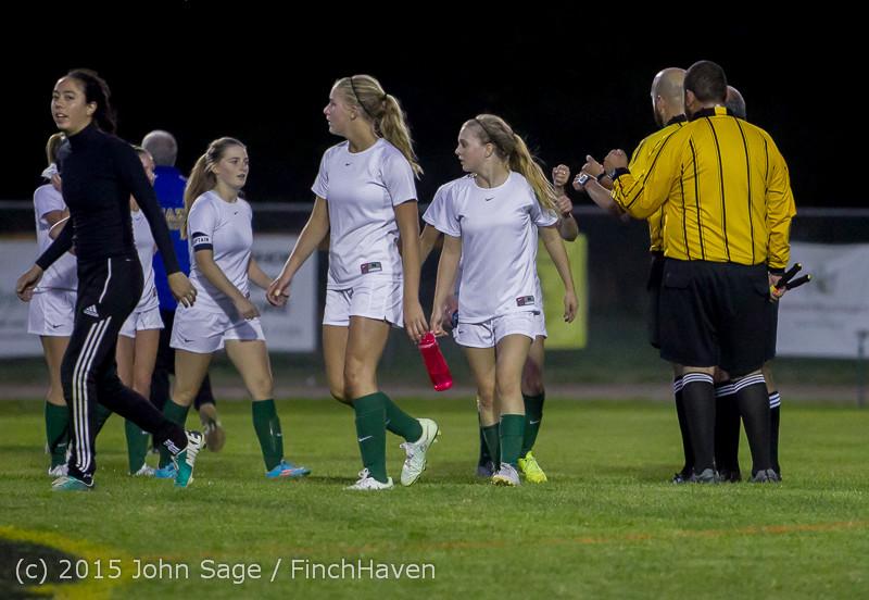 23738 Girls Soccer v Hazen 091615