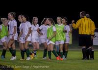 23765 Girls Soccer v Hazen 091615