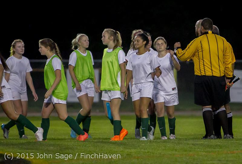 23769 Girls Soccer v Hazen 091615