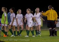 23775 Girls Soccer v Hazen 091615