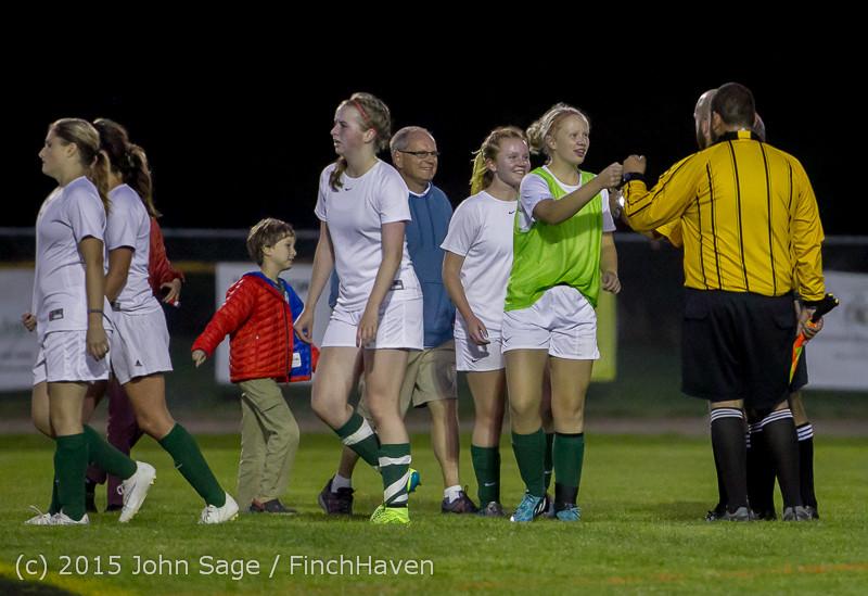 23782 Girls Soccer v Hazen 091615
