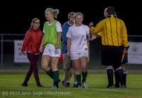 23784 Girls Soccer v Hazen 091615