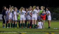 23817 Girls Soccer v Hazen 091615