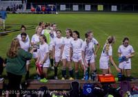23825 Girls Soccer v Hazen 091615