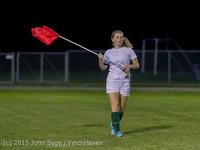 23833 Girls Soccer v Hazen 091615