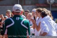 19932 Girls Tennis v CWA 042814