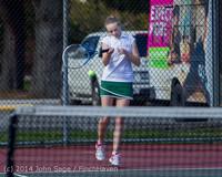 19978 Girls Tennis v CWA 042814